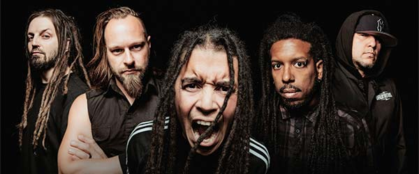 "Nonpoint lanzan el vídeo para ""Fix This"""