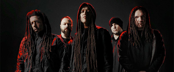 "Nuevo single de Nonpoint: ""Ruthless"""