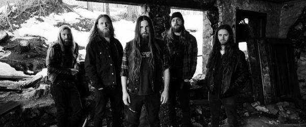 Presentamos a Numenorean: post-black metal desde Canadá.
