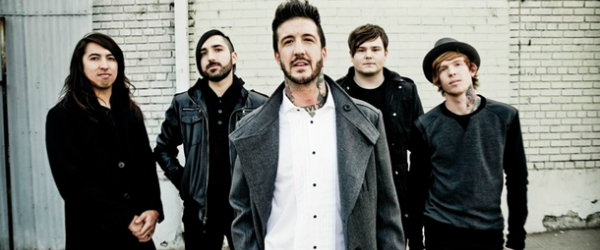 "Of Mice & Men estrenan vídeo para ""Feels Like Forever"""