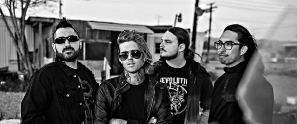 Nuevo lyric video de Of Mice & Men: 'Defy'