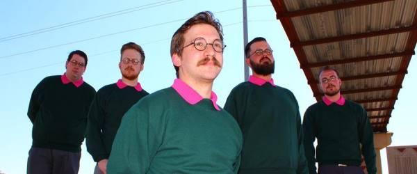 Okilly Dokilly, el tributo metal  a Ned Flanders, lanza su primer vídeo