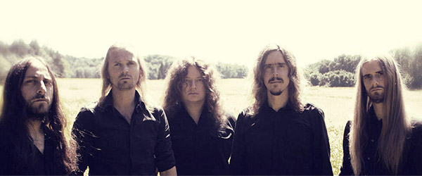 "Opeth retrasa el lanzamiento de ""Pale Communion"""