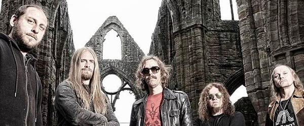 "Adelanto de Opeth: ""Will O The Wisp"""