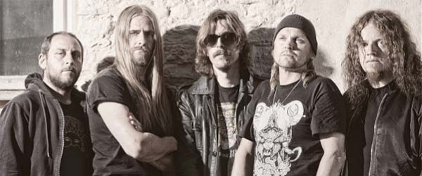 Ya hay fecha y single para el nuevo álbum de Opeth