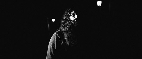 """Hoy se publica """"Death Throes"""", el debut de Otus"""