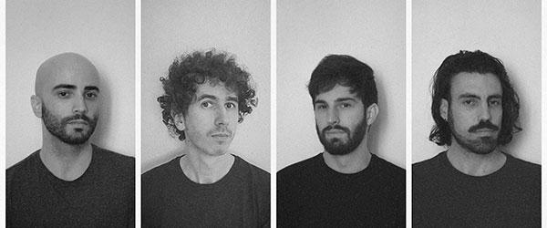 Our Next Movement anuncian nuevo álbum — Ramón F. L.