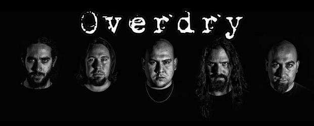Primer adelanto de lo nuevo de Overdry