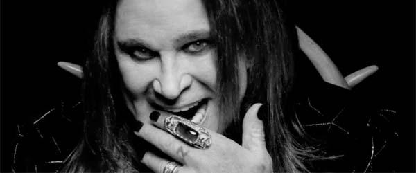 """Nuevo single de Ozzy Osbourne: """"Under The Graveyard"""""""