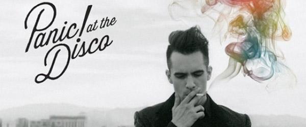 Sugerente nuevo vídeo de Panic! at the Disco