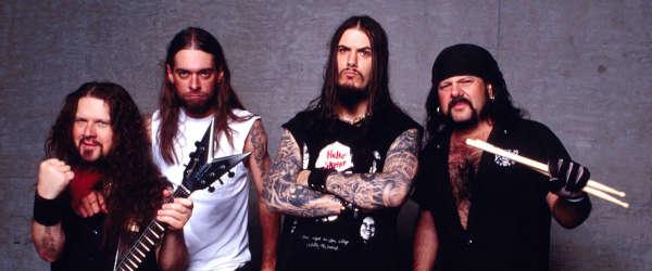 """Pantera celebran los 20 años de """"Reinventing the Steel"""""""