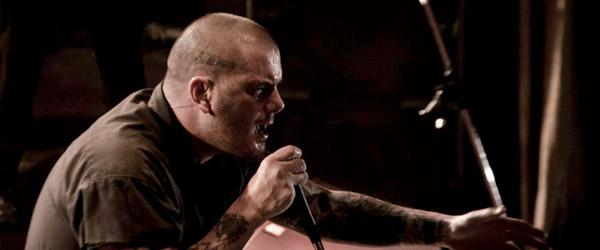 "Primer adelanto de Phil Anselmo: ""Usurper's Bastard Rant"""