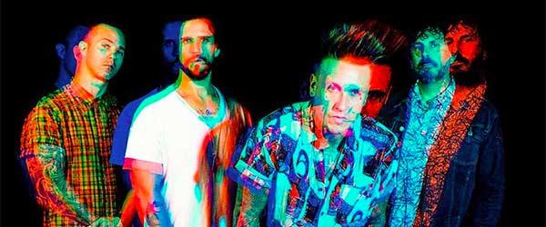 Detalles y adelanto del nuevo álbum de Papa Roach