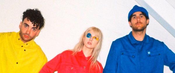 Paramore lanzan el vídeo de 'Rose-Colored Boy'