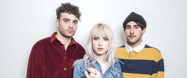 Nuevo vídeo de Paramore: 'Fake Happy'
