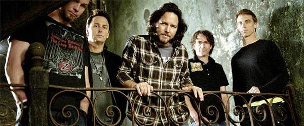 Pearl Jam publican una versión de Brandi Carlile