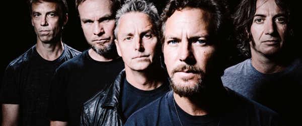 "Nuevo single de Pearl Jam: ""Dance of the Clairvoyants"""