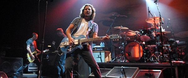 Confirmado: Pearl Jam nos visitarán este verano