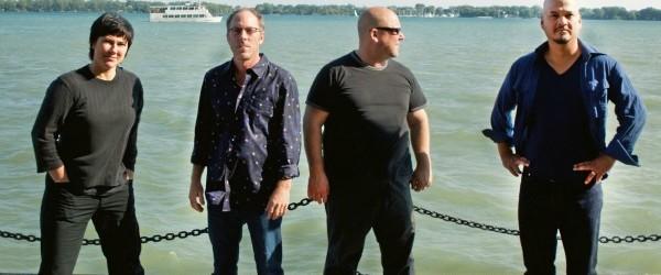 'Indie Cindy', nuevo vídeo y EP de Pixies