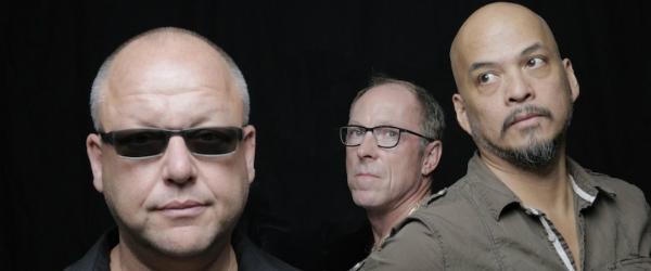 Nuevo EP de Pixies, y confirman disco
