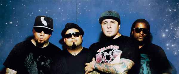 "Vídeo de P.O.D.: ""Murdered Love"""