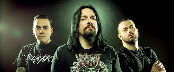 "Nuevo adelanto de Prong: ""However It May End"""