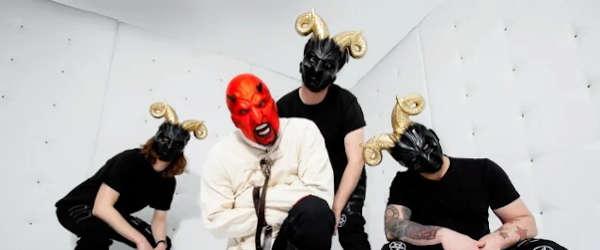 Psychosexual, nueva banda del ex-batería de FFDP