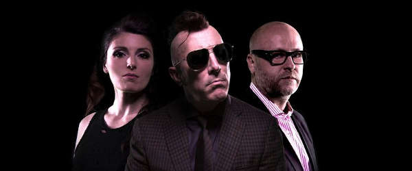 "Adelanto de Puscifer: ""The Underwhelming"""