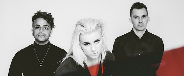 PVRIS lanzan el vídeo de 'Anyone Else'