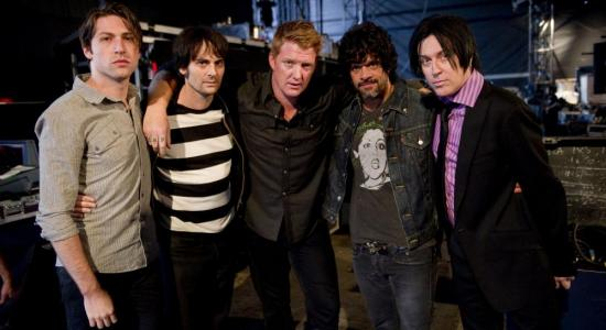 Nuevo disco de Queens Of The Stone Age