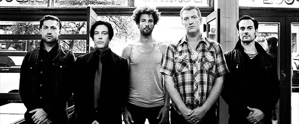 """Villains"" será lo nuevo de Queens of the Stone Age"