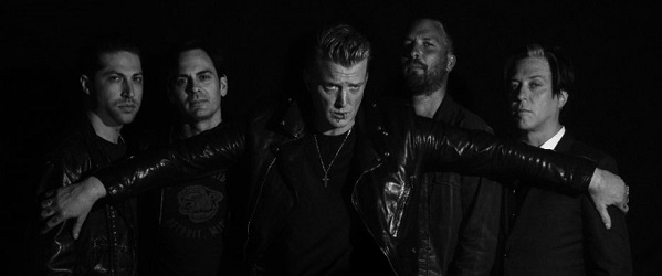 Queens Of The Stone Age en Barcelona el 11 de julio