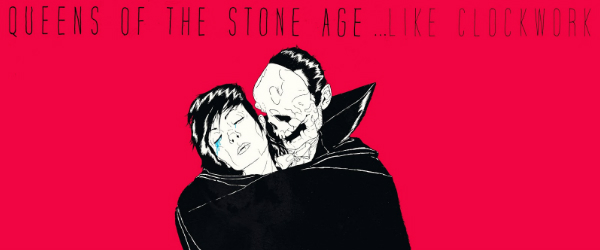 El vampiro de Queens Of The Stone Age a golpe de clic