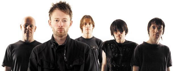 Radiohead descubren su tema para James Bond