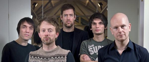 Mañana llega el nuevo disco de Radiohead