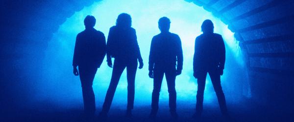 El ciclo Tinta Sonora rinde tributo a los Ramones