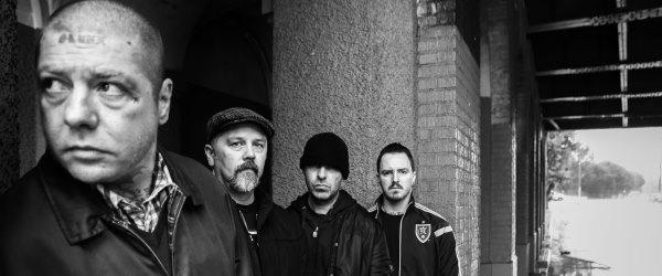 Nuevo disco de Rancid en junio