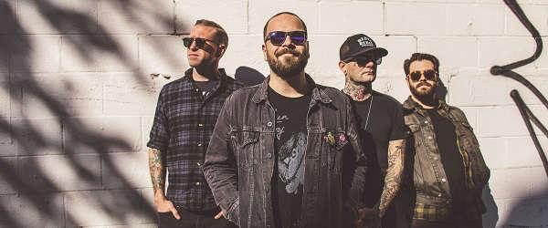 """Nuevo single de Red City Radio: """"Apocalypse, Please!"""""""