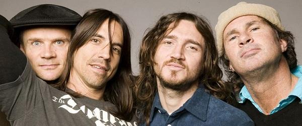 Red Hot Chili Peppers pisarán España en su gira mundial de 2022
