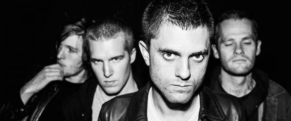 Retox adelantan otro tema de su nuevo álbum