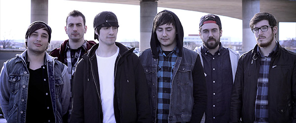 "Escucha el debut de Retrace The Lines, ""Handmade Crown"""