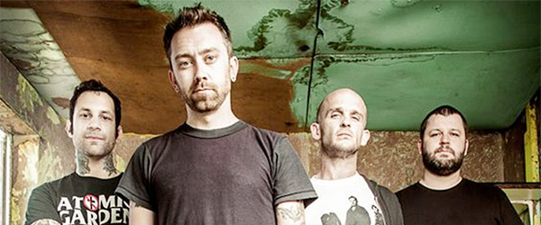 "Rise Against graban el vídeo para ""Tragedy + Time"""