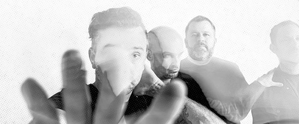 """Adelanto de Rise Against: """"Talking To Ourselves"""""""