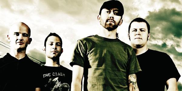 Más detalles sobre el nuevo disco de Rise Against