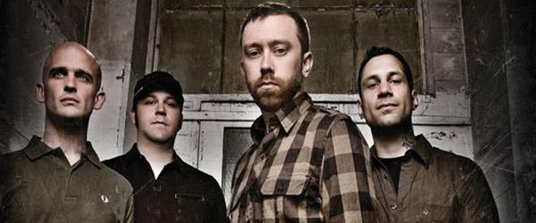 Nuevo tema de Rise Against desde el estudio