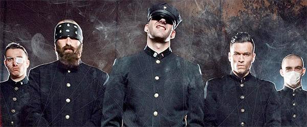 "Rise of the Northstar estrenan el vídeo de ""Samurai Spirit"""