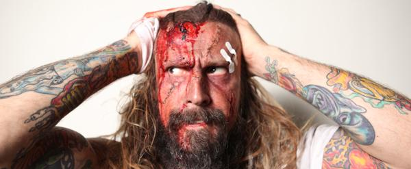 "Rob Zombie anuncia nuevo álbum con ""The Triumph Of King Freak"""
