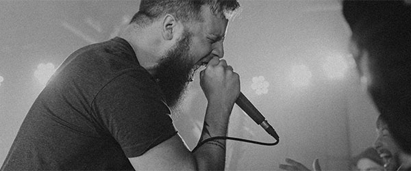 Ep en solitario de Rody Walker (Protest the Hero)