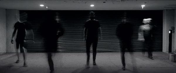 """Vídeo para el nuevo single de Roman Lions: """"Negative"""""""