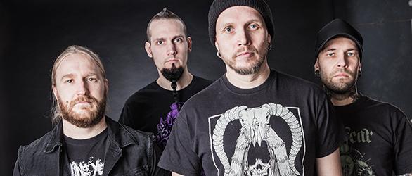 Estrenamos el nuevo disco de Rotten Sound
